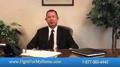 Vero Beach Foreclosure Attorney | How to Lower Your Mortgage Payment | Gifford 32967