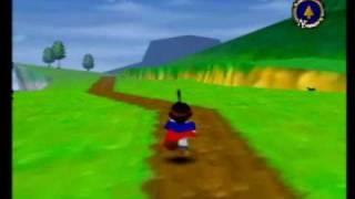 Quest 64 - Nintendo 64
