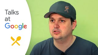 Pike Place Fish Demo | Anders Miller & Bryan Jarr | Talks at Google
