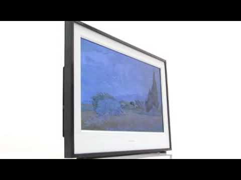 Art or TV? Sony Bravia E4000 review - YouTube