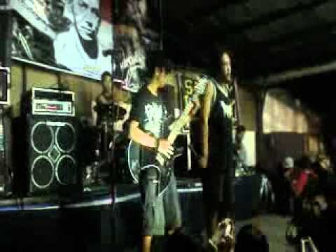 Virgin Blood - Etika Penguburan Live.flv