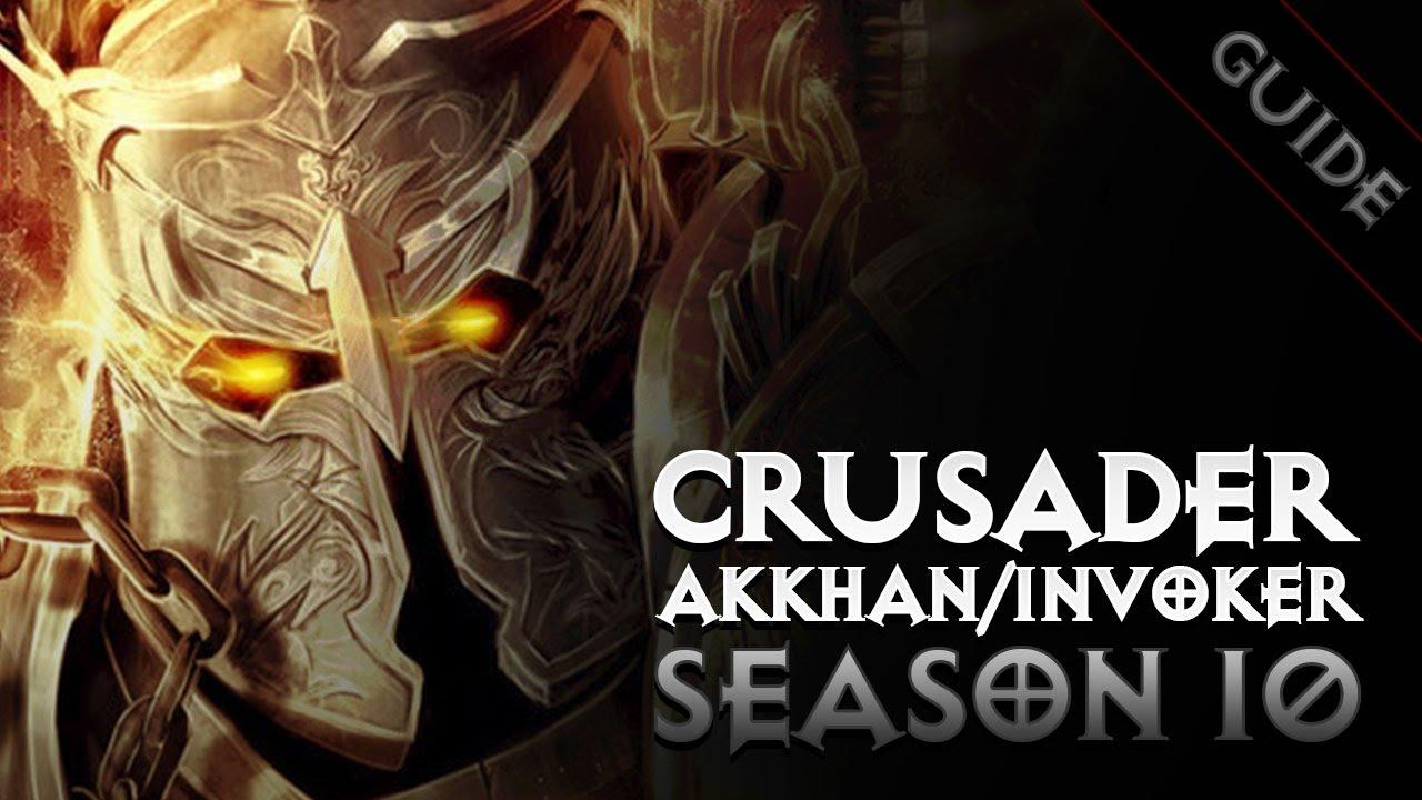 Akkhan Build Season
