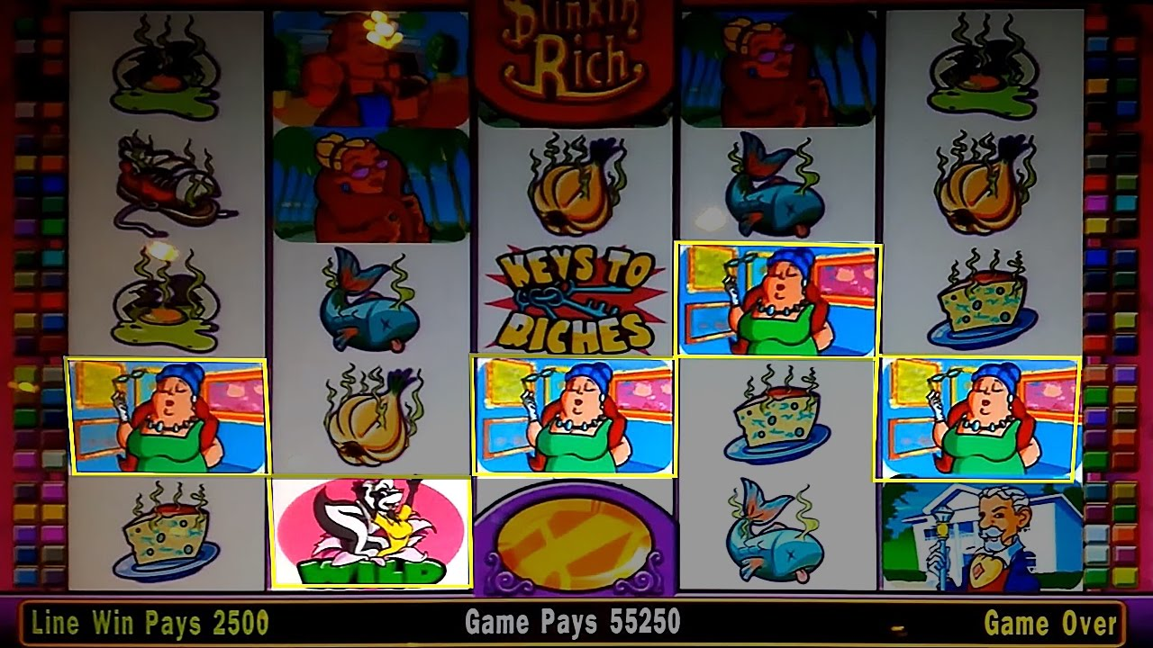 Slot Yes .Hit