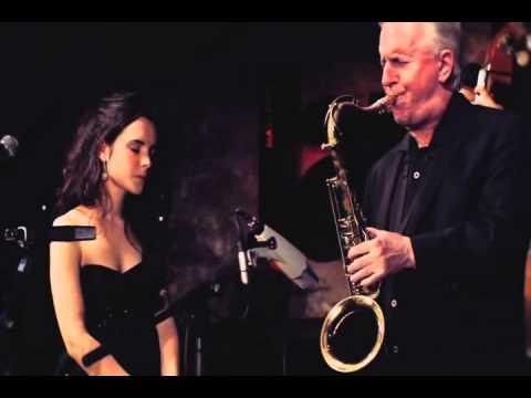 Lullaby of Birdland - Andrea Motis Joan Chamorro Quintet & Scott Hamilton
