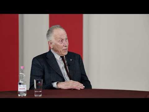 Актуальне інтерв'ю. В. Корпанюк. П. Ванджурак. Як розвиваються народні ремесла на Косівщині