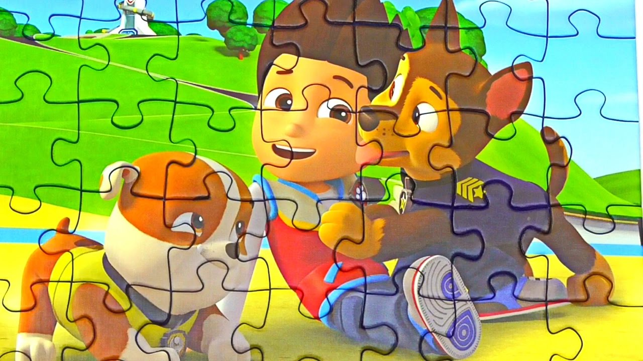 Puzzles Are Good For Kids - Telugu Kids News