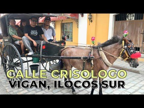 ILOCOS SUR   Calle Crisologo   Vigan Cathedral   Vigan   Ilocos Tour Part 4   ARVees Blog