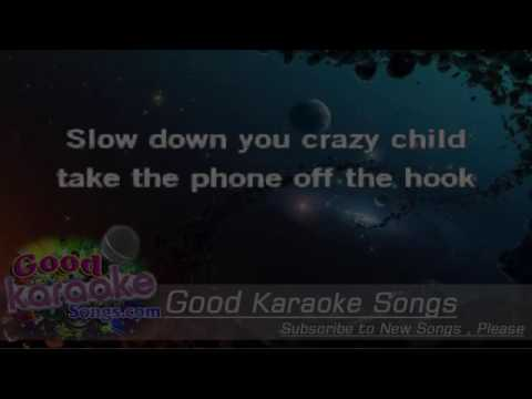 Vienna - Billy Joel ( Karaoke Lyrics )