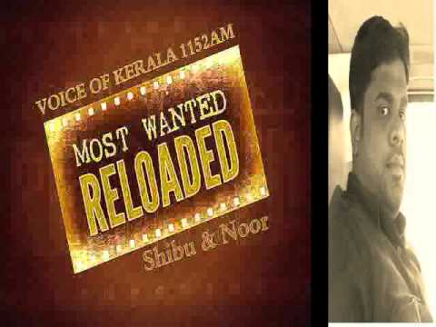 VOICE OF KERALA 1152 AM  MOST WANTED RELODED