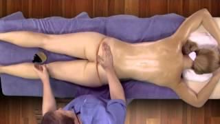 видео Erotic Massage Moscow