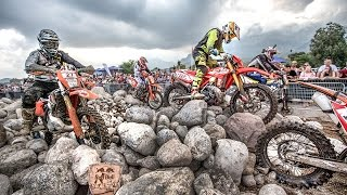 Hard Enduro Battle on the Beach | Red Bull Sea to Sky: Day 1 Recap