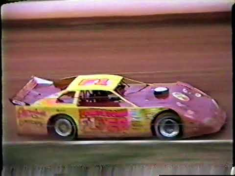 Cherokee Speedway - Stars Super Late Model - Day One - 5-29-98