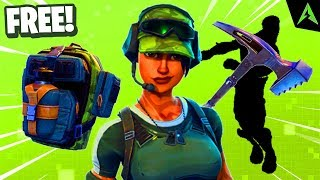 NOILE SKIN-URI FREE *EXCLUSIVE* TWITCH PRIME LOOT 2 IN FORTNITE