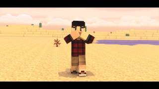 ❤ 「lNTRØ-TEMPLATE」 EPIC MINECRAFT ANIMATION TEMPLATE  #8 2017