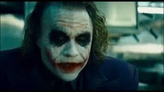 Тёмный рыцарь (2008) трейлер \ The Dark Knight (2008) trailer