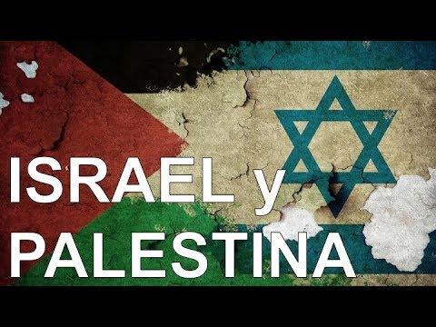 ¿Qué Sabes De... El Conflicto Entre ISRAEL Y PALESTINA?