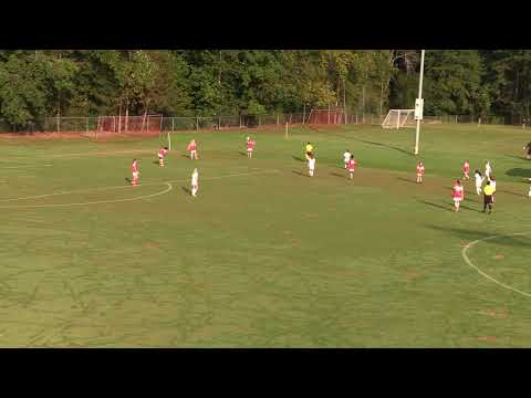GSA ECNL 05 vs Jacksonville Armada 09/24/17