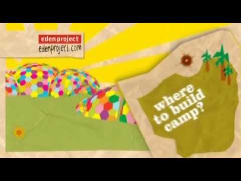 Eden Project: Summer 2009