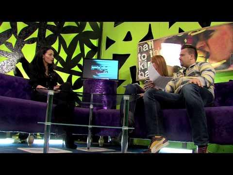 FIX TV old | FIX Magazin - Ripli Zsuzsi | 2010.12.10. letöltés