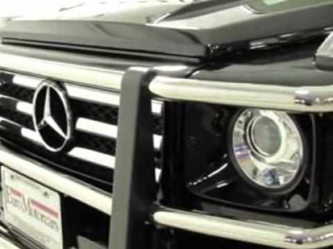 2011 mercedes benz g class g55 amg suv bethesda md for Mercedes benz bethesda md