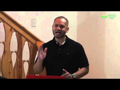 Elder Kili Silafau - American Samoa Bible Studies - Session 5