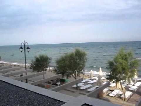 Thessaloniki Hotel Golden Beach