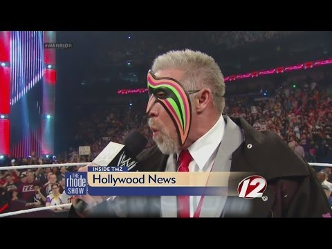 TMZ: Legendary wrestler dies