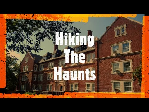 Haunted Location: The Red Lady Of Huntingdon College - Montgomery, Alabama