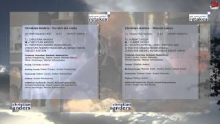 Christian Anders - ALBUM - Geh nicht vorbei - RETAKES Vorschau