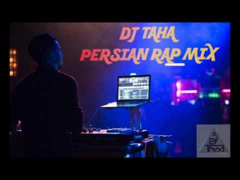 DJ TAHA PERSIAN RAP MIX (LIVE)