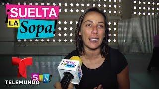 Suelta La Sopa | Consuelo Duval está orgullosa de su hijo Michel Duval | Entretenimiento