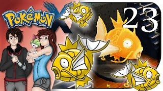 Goldenes Karpador - Wundertausch Nuzlocke - Pokemon X - #23 - mit Balui