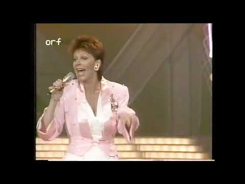 1985 Eurovision Song Contest From Gothenburg/Sweden - Full Show ORF With German Commentary