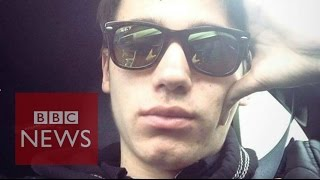 'I regret hacking FBI & Home Office' says teen hacker - BBC News