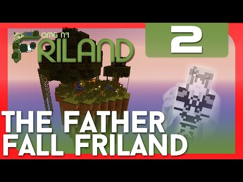 Minecraft - OMG n°1 / Friland #2 : Trop de sâble | DM8 Play