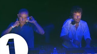 Download Cassius - Radio 1 in Ibiza 2018 - Café Mambo | FLASHING IMAGES Mp3 and Videos