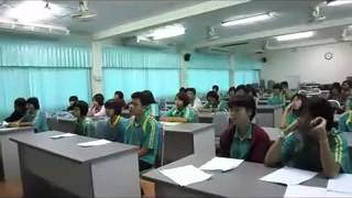 Video of Teaching Practice Using Communicative Lesson Plan to Improve English READING Skill