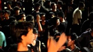 screaming school - mati muda karena skripsi (tbrs outdoor sept 10 2011)
