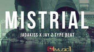Jadakiss x JayZ Type Beat - Mistrial | Rap Type | New York Type Video