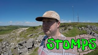 Stomps - Caradon Hill
