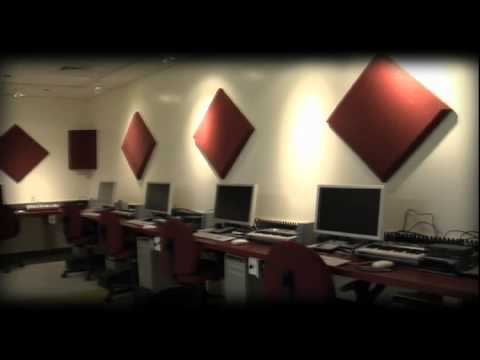 New England School of Communications - Video Production