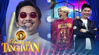 Tawag ng Tanghalan: Vice pokes fun at Jhong