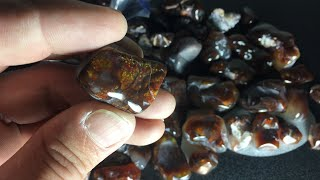 Live! 1 Minute Gemstone Auctions!