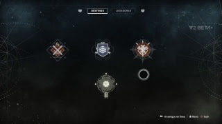 Directo Beta Destiny 2