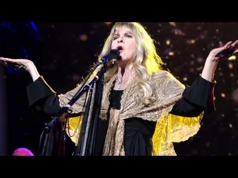 Fleetwood Mac - Gold Dust Woman (FRONT ROW)