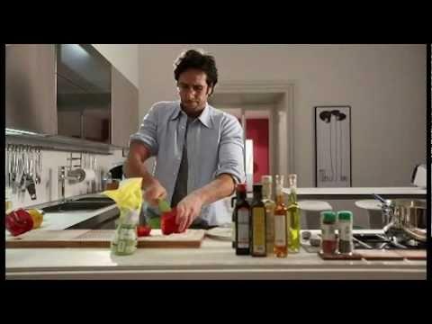 la cucina perfetta la cucina antibatterica veneta