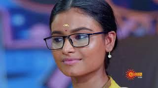 Chocolate - Full Episode 16 | 10th June 19 | Surya TV