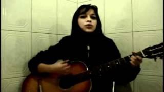 Hino Avulso - Você está chorando - karen luana