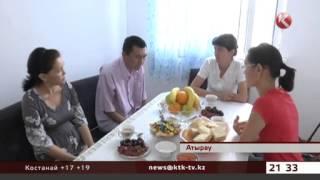 ЭКСКЛЮЗИВ: Родные МС Сайлаубека просят оставить его в покое и угрожают судами | Новости | КТК