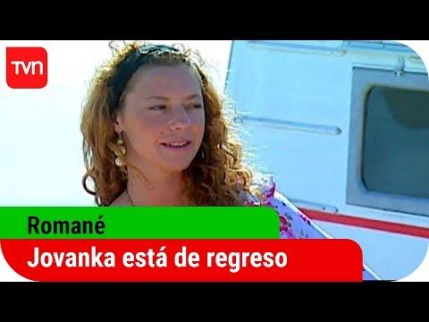 Jovanka está de regreso   Romané - T1E1